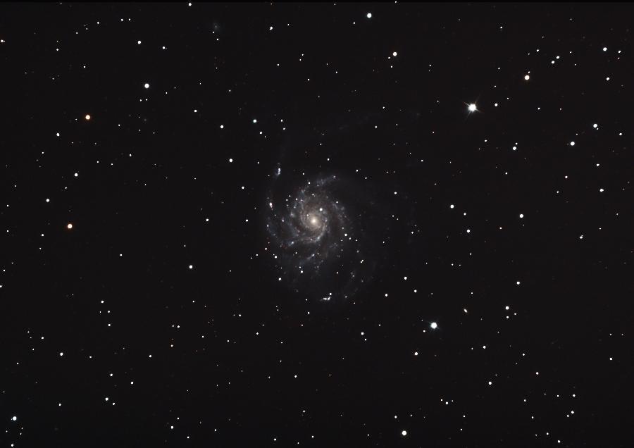 M101(EOS Kiss D/N)